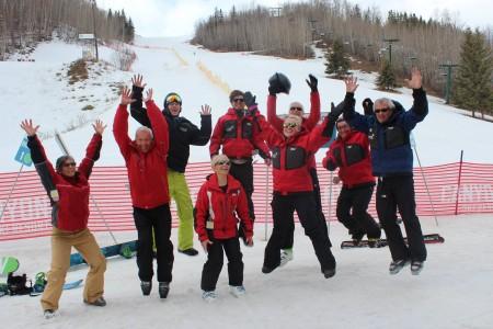 Our Fantastic Snow School!