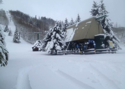 SnowyTriple
