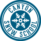 canyon snow school