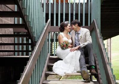 Deck Kiss