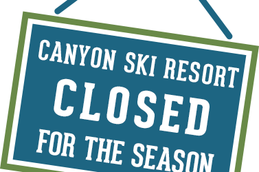 Thanks for the AMAzing season we are Officially CLOSED!