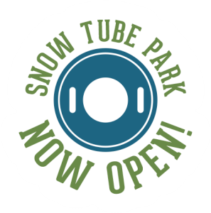 Snow Tube Park - Now Open