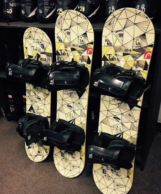 Snowboards for SALE of all sizes