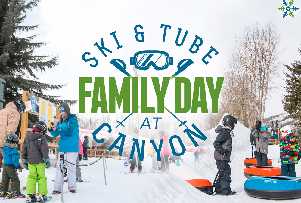 Yes, we are open for Family Day!